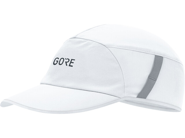 GORE WEAR M Light Hovedbeklædning, white